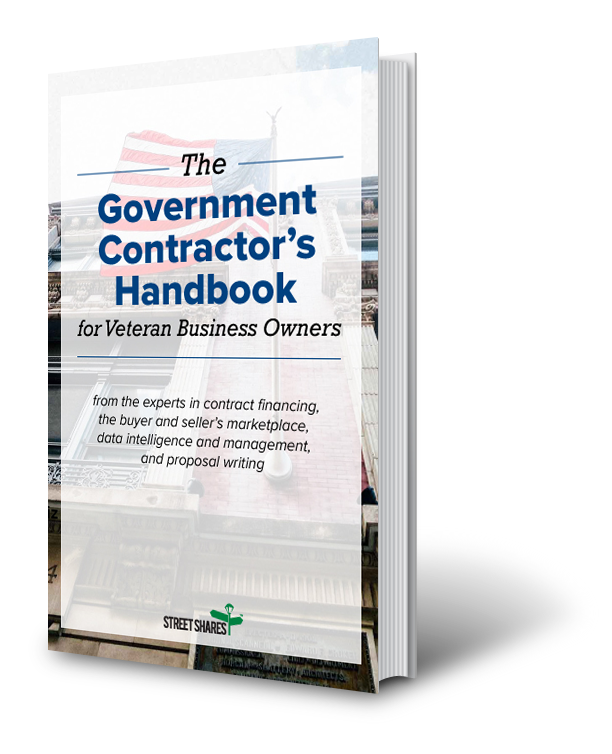 Government Contractor's Handbook