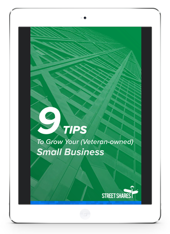 9 Tips to Grow Your Small Business free ebook