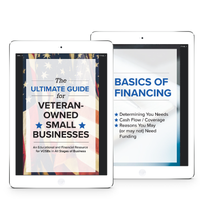 The Ultimate Guide for Veteran-owned Small Businesses