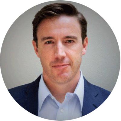Mark Rockefeller, CEO/Co-founder of StreetShares