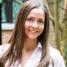 Bridget Platt, Marine Corps Spouse and CEO