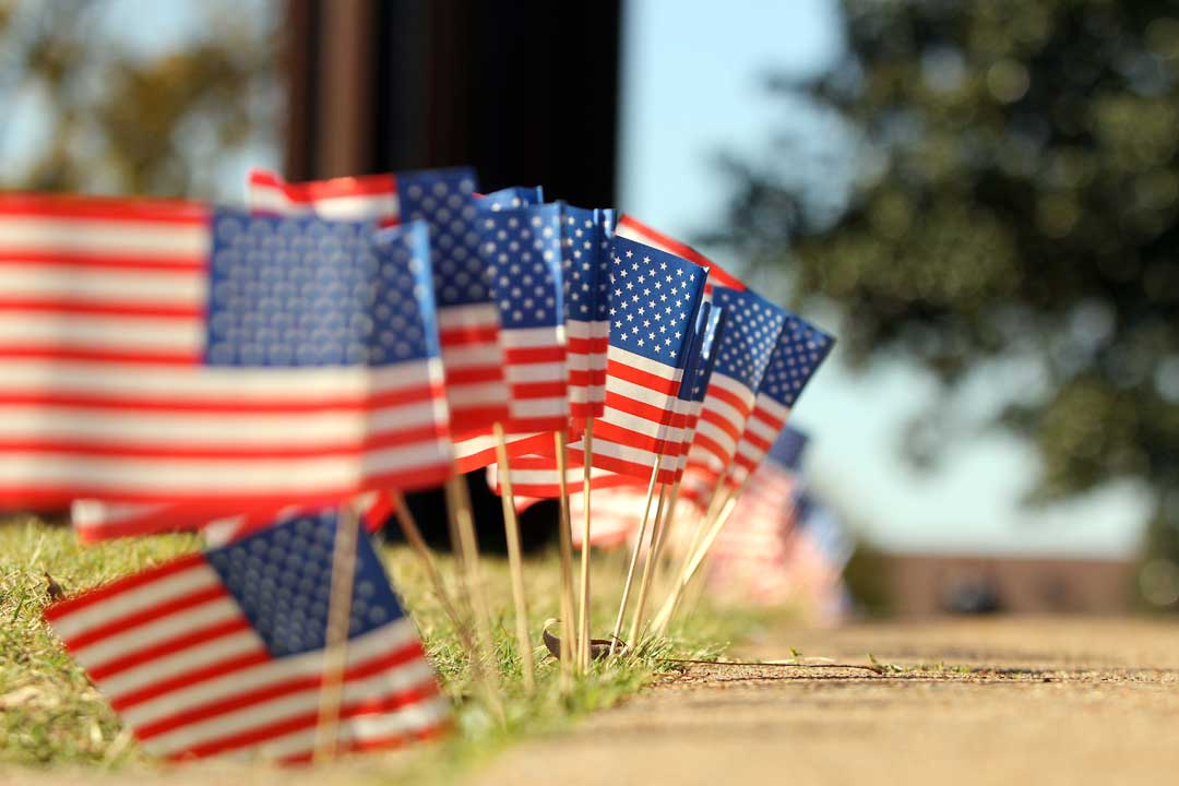 Vote for your favorite Veteran Small Business