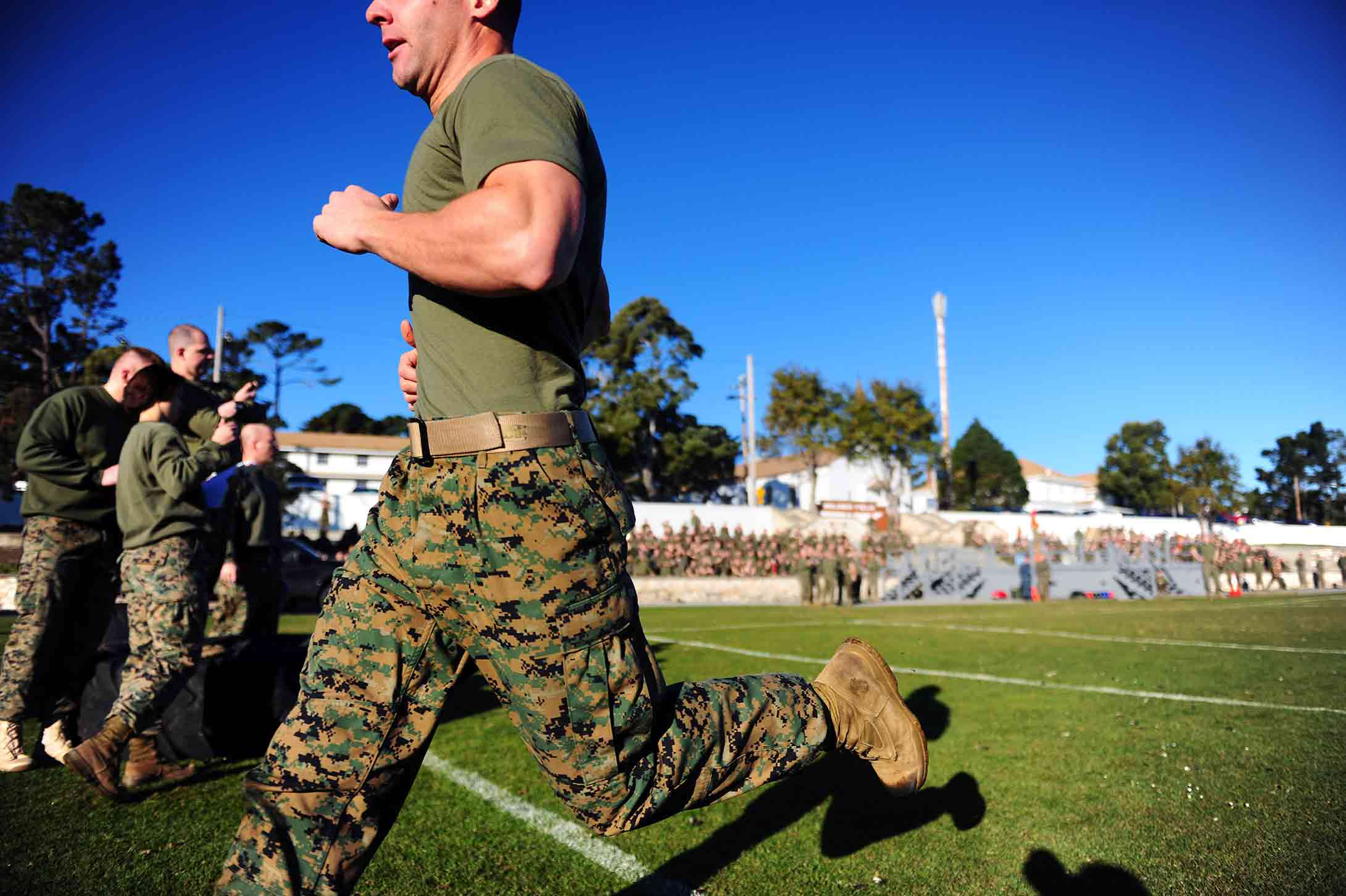 Blended Retirement System: Guide to Military Retirement