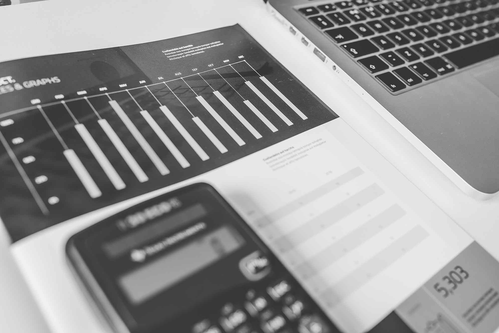 Create your monthly personal budget
