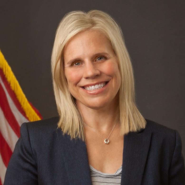 Melissa Washington, Navy Veteran